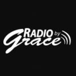 Logo da emissora KRBG FM