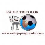 Logo da emissora Rádio Tricolor