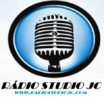 Logo da emissora Rádio Studio JC
