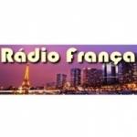 Logo da emissora Rádio França