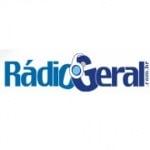 Logo da emissora Rádio Geral