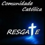 Logo da emissora Rádio Resgate