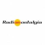 Logo da emissora Radio Nostalgia Piemonte 98.5 FM