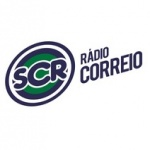 Logo da emissora Radio Correio FM 88.9