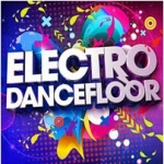 Logo da emissora Electro Dance Floor