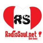 Logo da emissora Radio Soul