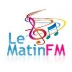 Logo da emissora Le Matin