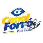 Logo da emissora Estação Forró