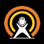 Logo da emissora Rádio Federal