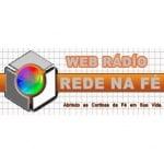 Logo da emissora Rádio Rede Na Fé