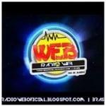 Logo da emissora Rádio Web | Rio De Janeiro