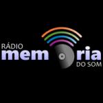 Logo da emissora Memória do Som