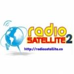 Logo da emissora Radio Satellite