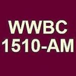 Logo da emissora Radio WWBC 1510 AM