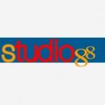 Logo da emissora Radio Studio 88.5 FM