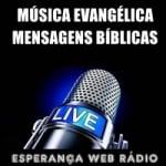 Logo da emissora Esperança Web Rádio