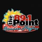 Logo da emissora WBSU 89.9 FM
