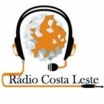 Logo da emissora Rádio Costa Leste