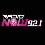 Logo da emissora KROI 92.1 FM