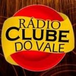 Logo da emissora Rádio Clube do Vale