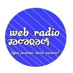 Logo da emissora Web Rádio Jacaraci