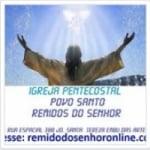 Logo da emissora Remido do Senhor Online