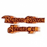 Logo da emissora Rádio Nova Aliança