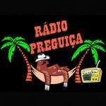 Logo da emissora Rádio Preguiça