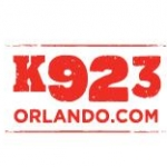 Logo da emissora WWKA - WKAA 92.3 FM