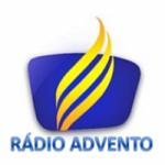 Logo da emissora Rádio Advento