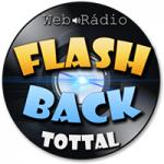 Logo da emissora Rádio Flash Back Tottal