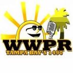 Logo da emissora Radio WWPR 1490 AM