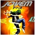 Logo da emissora Web Rádio Jovem Paz