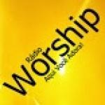 Logo da emissora Rádio Worship