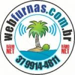 Logo da emissora Rádio Web Furnas