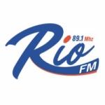 Logo da emissora Rádio Rio 89.1 FM