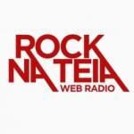 Logo da emissora Rock na Teia