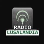 Logo da emissora Radio Lusalandia