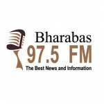Logo da emissora Bharabas 97.5 FM