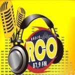 Logo da emissora Rádio Comunitária de Oriximiná 87.9 FM