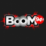 Logo da emissora KSOC 94.5 FM