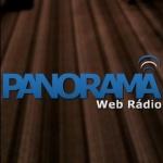 Logo da emissora Panorama Web Rádio