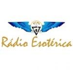 Logo da emissora Rádio Esotérica