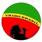 Logo da emissora Rádio Tribo Brasil