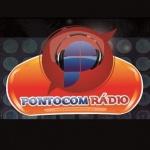 Logo da emissora Pontocom Rádio