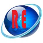 Logo da emissora Rádio Entroncamento