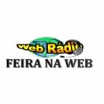 Logo da emissora Rádio Feira na Web