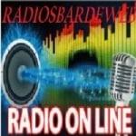 Logo da emissora Rádio Sbardeweb