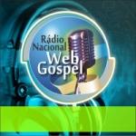 Logo da emissora Rádio Nacional  Web Gospel