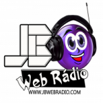 Logo da emissora J.B Web Rádio